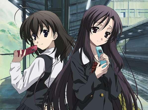 Ini Anime Lama Yang Punya Jalan Cerita Cukup Sinting Jika Ada Membayangkan Bahwa SCHOOL DAYS Merupakan Kisah Romantis Dipenuhi Dengan